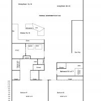 Poyntz 311A Floorplan