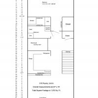 Poyntz 315A Floorplan