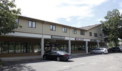 Anderson Village Exterior 1
